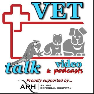 VETtalk Radio - #8