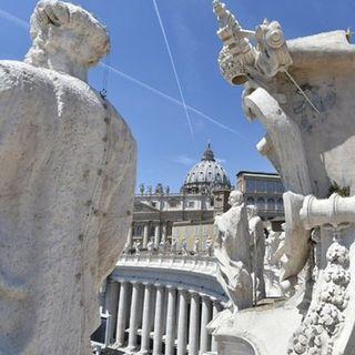 Vaticano anuncia caso de coronavirus en residencia de papa