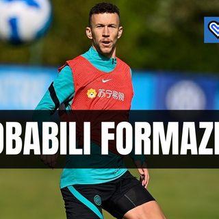 Le probabili formazioni di Lazio-Inter: ultimi dubbi per Inzaghi