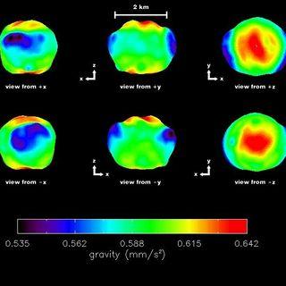 Planetary Radio Extra: Shining a Million Watt Flashlight on an Asteroid