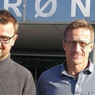 'Walk to explore': Sportsdirektør Troels Bech bytter fodbold i Brøndby ud med familievirksomhed i Italien