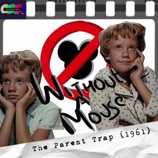 27. The Parent Trap (1961)