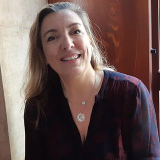 Episode 33 : Sylvie Talec