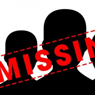 #229 - Missing Persons September 24 2021