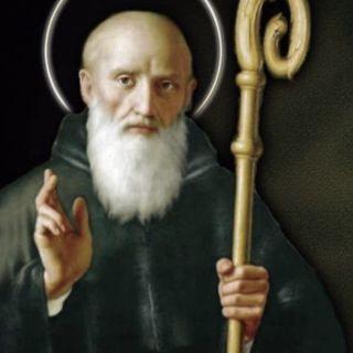 Domingo XV (T.O.) San Benito, Abad, Patrono de Europa