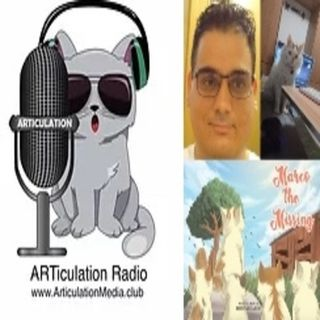 ARTiculation Radio — PREPPING & PLYING POSSIBILITIES