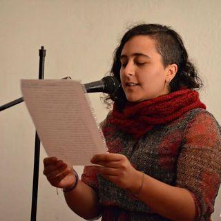 Noche de letras 2.0 #68, con Guillermina Sartor (Urug)