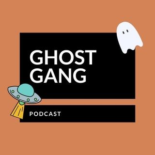 GHOSTGANG EP 4 - GHOST SHIPS