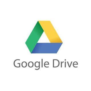Episodio 3: Google Drive