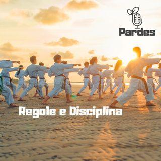 PARDES 039 - f - regole e disciplina