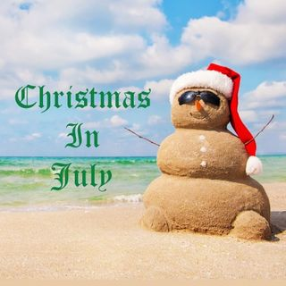 Christmas in July, Part 2