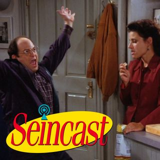 Seincast 088 - The Big Salad