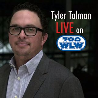 Tax laws are changing for charitable giving || 700 WLW Cincinnati || 12/18/19