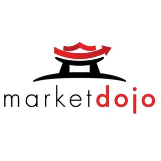 Market Dojo Podcast 1.2 - Hosted by Peter Smith, Alun Rafique and Nick Drewe