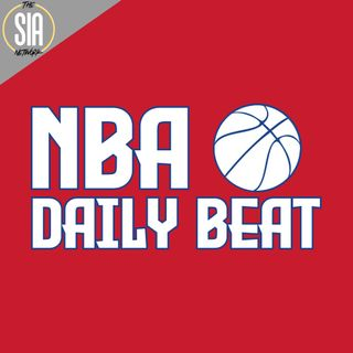 1/12/21 Postponements + Blowouts = NBA Today