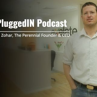 Iri Zohar- The Perennial Founder & CEO