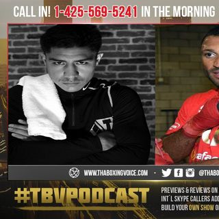🚨Jesse Vargas vs Kell Brook in April😱Waiting on Brook 😡Eyes Munguia Showdown💯