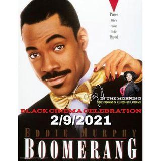 Black Cinema Celebration: BOOMERANG