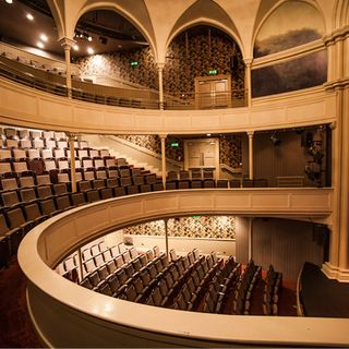 Theatre Royal manager Mary Boland discusses plans to reopen.