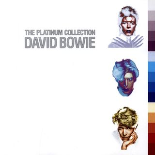 Especial DAVID BOWIE PLATINUM COLLECTION 1980 1987 Classicos do Rock Podcast #DavidBowie #PlatinumCollection #EspecialCDRPOD #oscars #dumbo