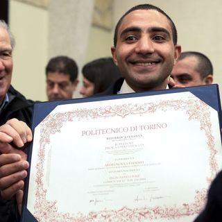 Da Vucumprà a Ingegnere Civile: Intervista a Rachid Abdelmoula Khadiri  🎧🇮🇹