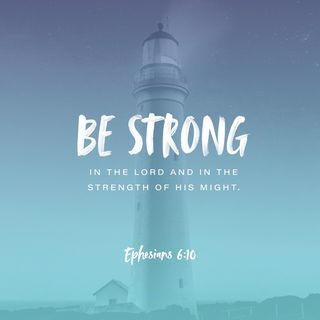 Episode 235: Ephesians 6:10 (September 12, 2018)