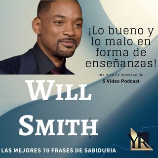 Las 70 frases más poderosas de Will Smith