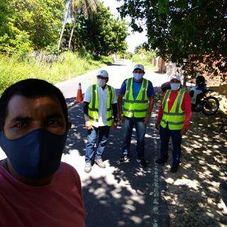 Recado para Região Litorânea entre Beberibe E Aracati sobre Êxodo Urbano E Cuidados Com O Vírus Café na Côca