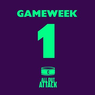 Gameweek 1: Starting Your FPL Team, Pre-Season Picks & New Signings
