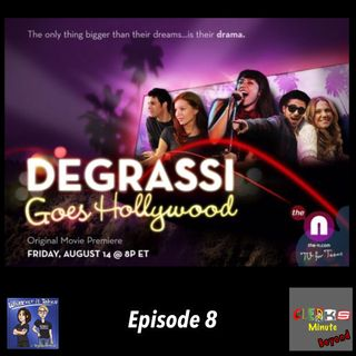 Clerks Minute Beyond: Degrassi Goes Hollywood