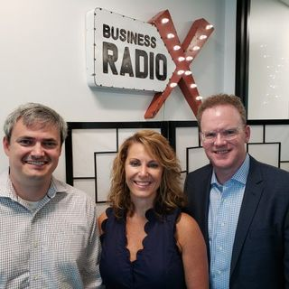 Todd Brown and Ben Lawder with Equifax