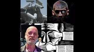 The Illusion of Reality Censoring the Future Our Dystopian World with Max Igan