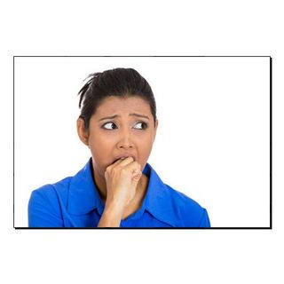 Fear and Anxiety ~ How do I overcome my anxiety at my job in sales.
