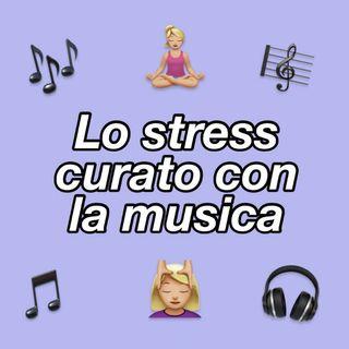 #Castenaso-Verona Lo stress curato con la musica