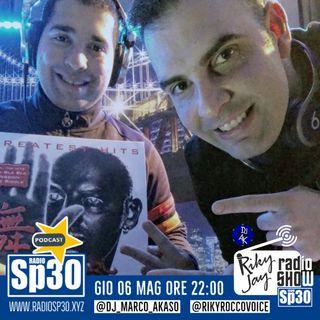 RikyJay Radio Show - ST.2 N.72
