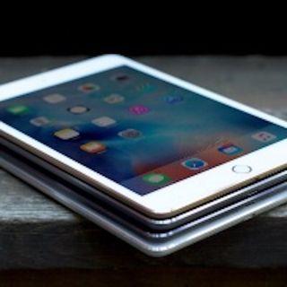 Nudi e crudi (iPad edition)