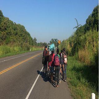 México no será tercer país seguro: Ebrard