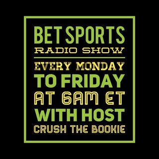 May 8th Bet Sports Radio