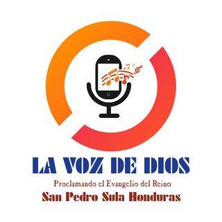 Su programa la VozdeDios