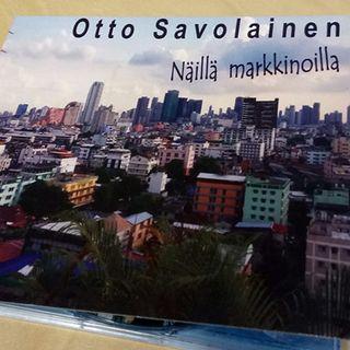 Näillä markkinoilla, Otto Savolainen