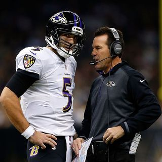 BTB #045: How Joe Flacco fits the Rich Scangarello/WCO in Denver | w/ Derrik Klassen