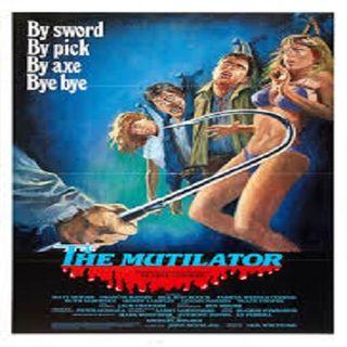 The Mutilator (aka Fall Break)