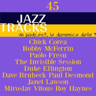 JazzTracks 45