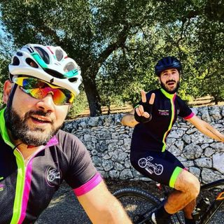 "Buongiorno e Buon Mercoledì con Juan Luis Guerra: ""El Niagara en bicicletta"" Merengue | Episodio 1031"