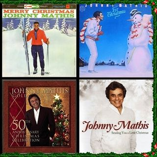 INTERVIEW WITH JOHNNY MATHIS ON DECADES WITH JOE E KRAMER