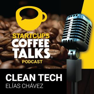 Clean Tech | STARTCUPS®