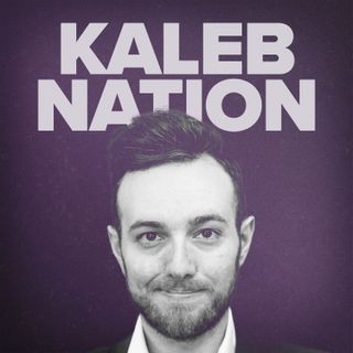 Kaleb Nation: From Kid Author to Video Star and Consultant