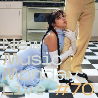 New Music Monday Live #70