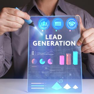 lead generation company