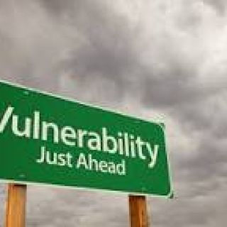 Your Vulnerability As An Asset